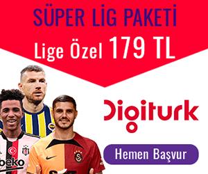 Digiturk Süper Lig Kampanyası