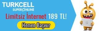 Turkcell Superonline Başvuru